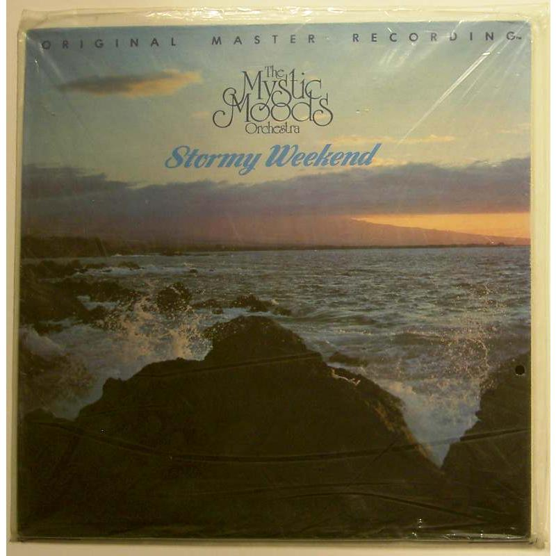 Stormy Weekend (Mobile Fidelity Sound Lab Original Master Recording)