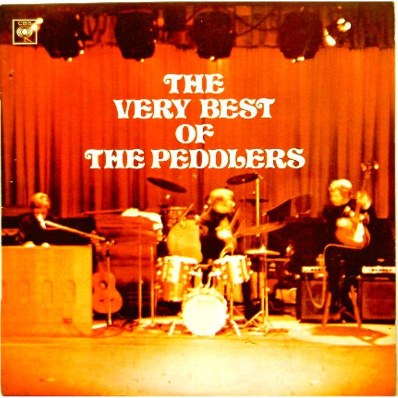 The Very Best of The Peddlers