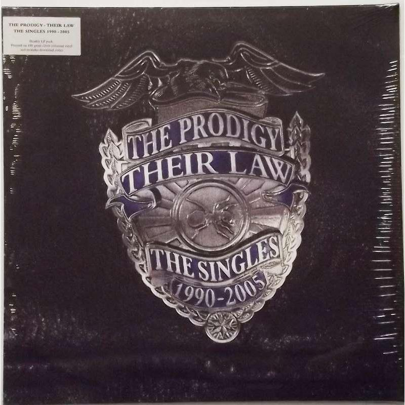 Their Law: The Singles 1990