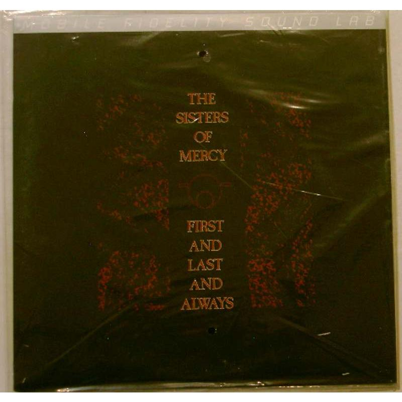 First and Last and Always (Mobile Fidelity Sound Lab)