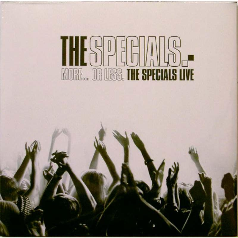 More or Less: The Specials Live