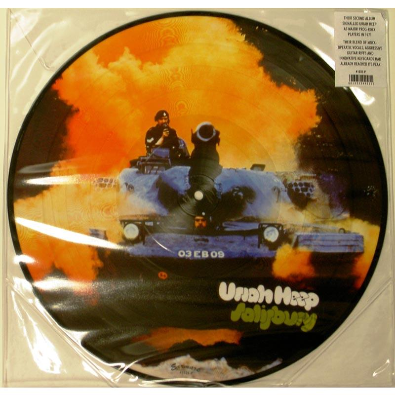 Salisbury (Picture Disc)