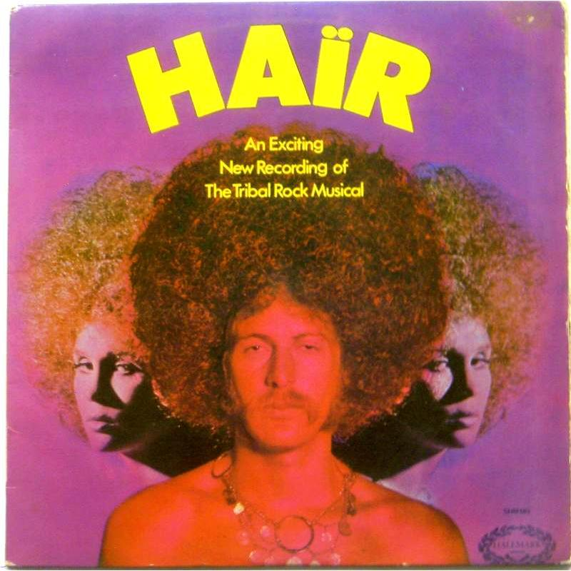 Hair: An Exciting New Recording of the Tribal Rock Musical