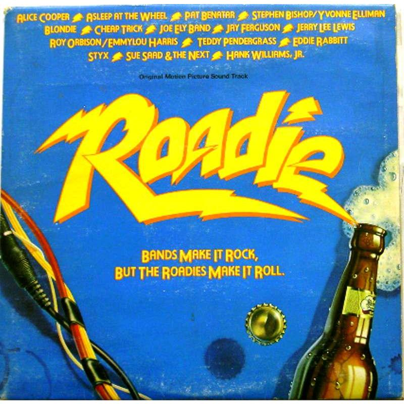Roadie (Original Motion Picture Soundtrack)