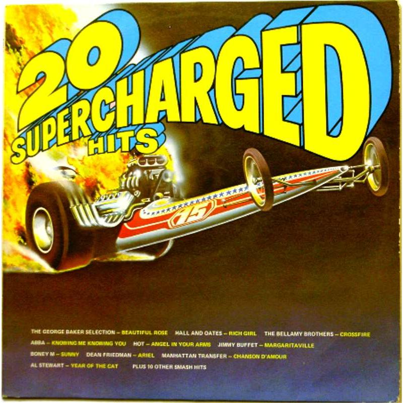 20 Supercharged Hits