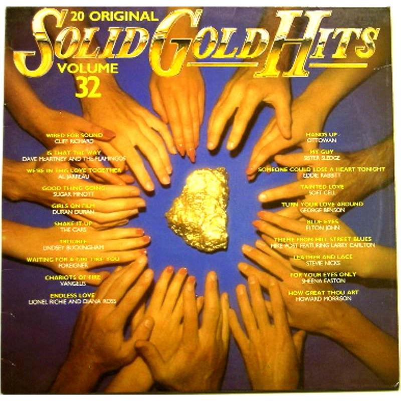 20 Solid Gold Hits: Volume 32