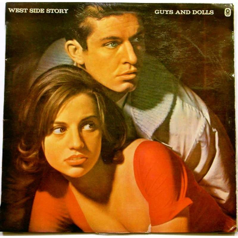 West Side Story / Guys and Dolls