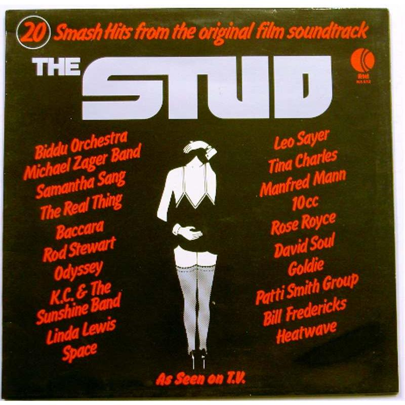 The Stud (Original Soundtrack)