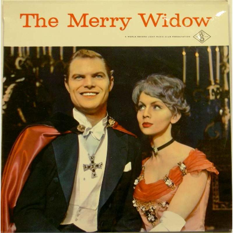 The Merry Widow (London Cast)