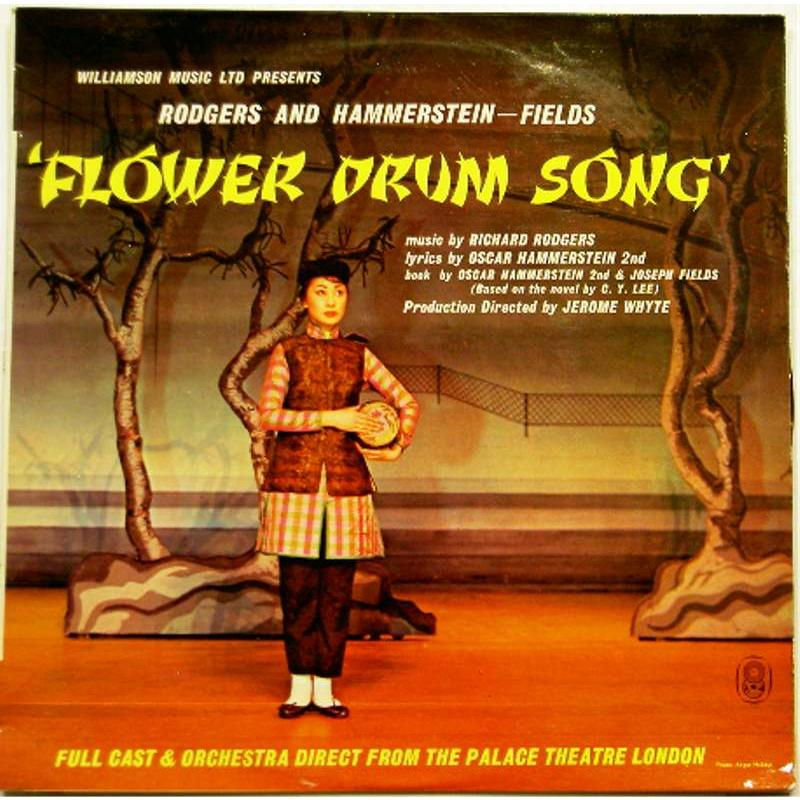 Flower Drum Song (London Cast)