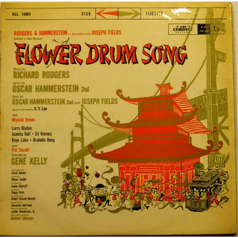 Flower Drum Song (Original Cast)