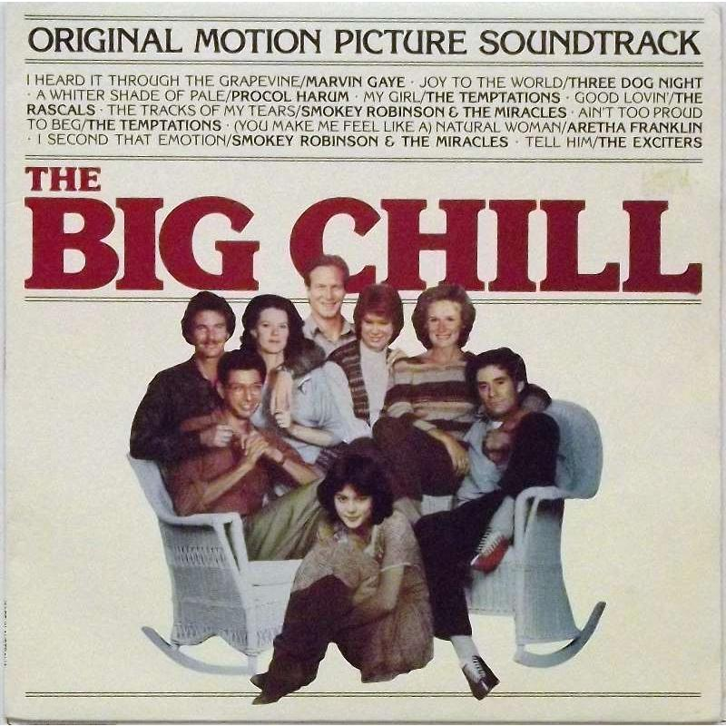 The Big Chill (Original Soundtrack)