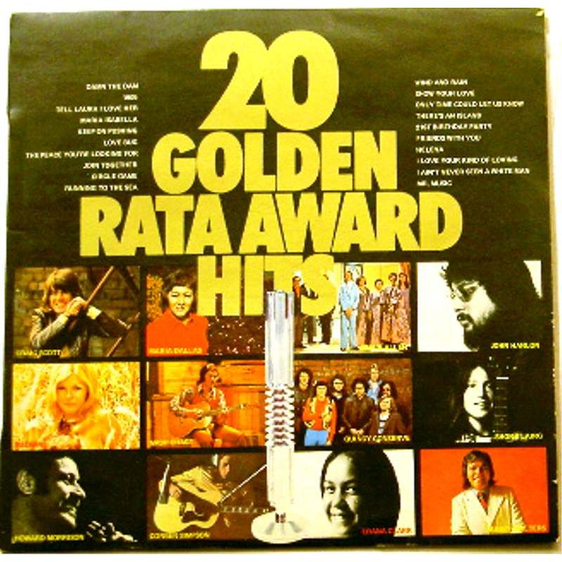 20 Golden Rata Award Hits