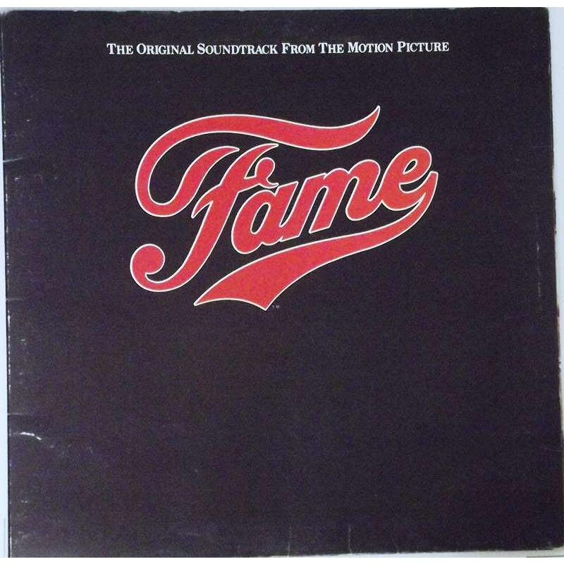Fame (The Original Soundtrack From The Motion Picture)