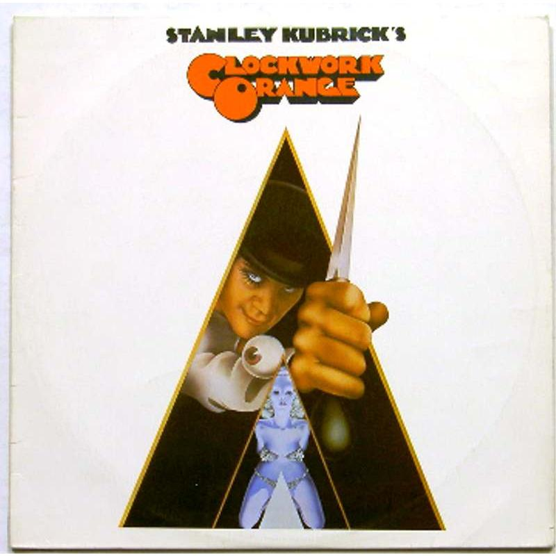 A Clockwork Orange (Music From the Soundtrack)