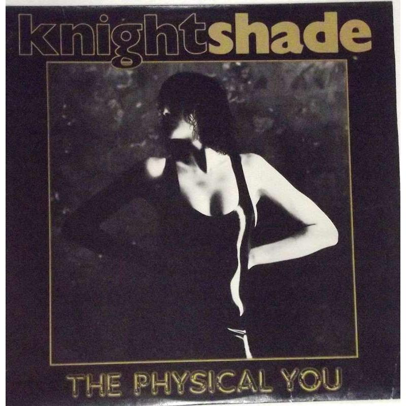 "The Physical You (12"")"