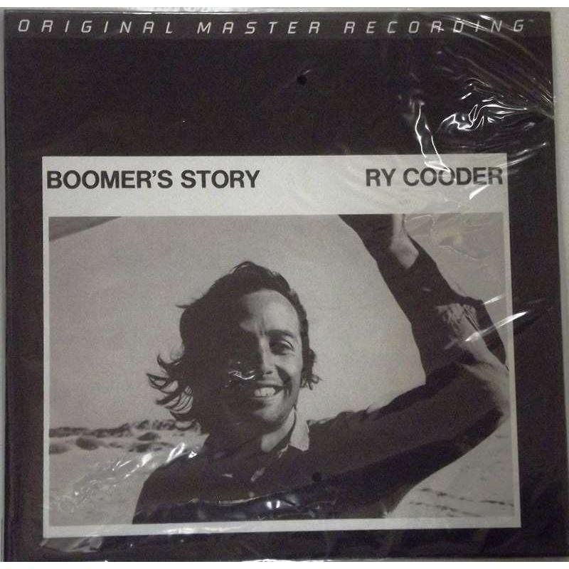 Boomer's Story ( Mobile Fidelity Sound Lab Original Master Sound Recording.)