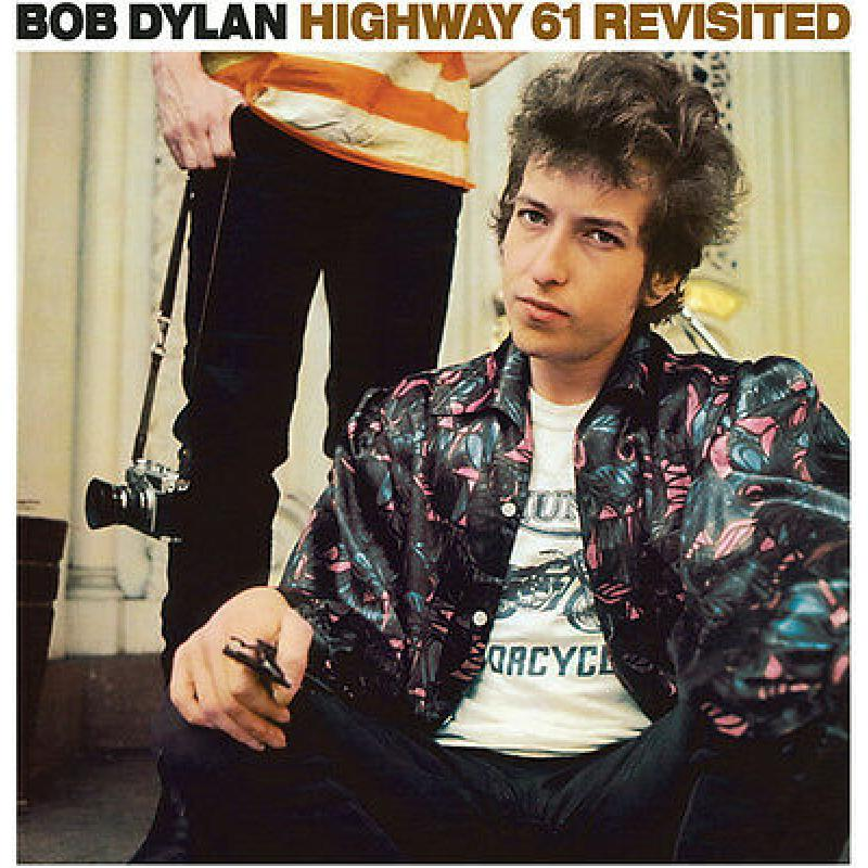 Highway 61 Revisited (Clear Vinyl)