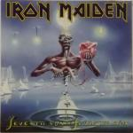 Iron Maiden - Seventh Son Of The Seventh Son (reissue)