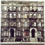 Led Zeppelin - Physical Graffiti Single