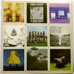Pink Floyd - A Nice Pair (japanese Pressing)