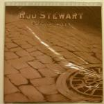 Rod Stewart - Gasoline Alley (mobile Fidelity Sound Lab)