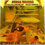 Stevie Wonder - Fulfillingness' First Finale Single