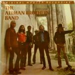Allman Brothers Band - The Allman Brothers Band (mobile Fidelity Sound Lab Original Master Recording)