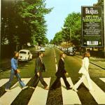 Beatles - Abbey Road (2012 Edition)