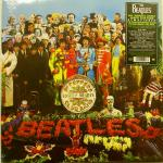 Beatles - Sgt. Pepper's Lonely Hearts Club Band (2012 Edition)