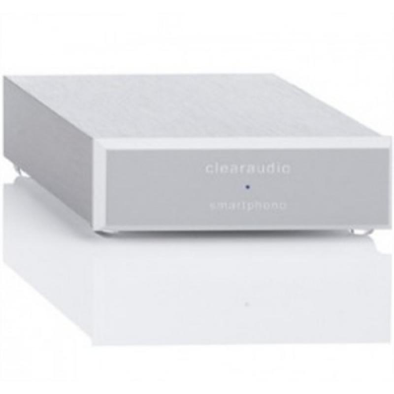 Clearaudio Smart V2 Phono MM/MC phono stage