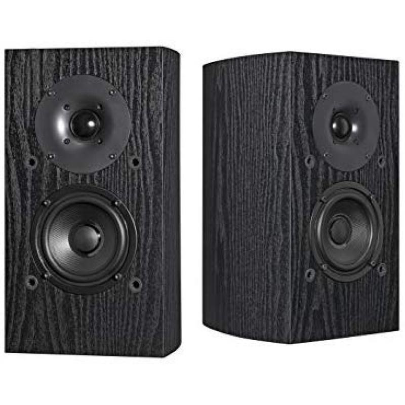 Pioneer SP22 LR Bookshelf Loudspeakers.