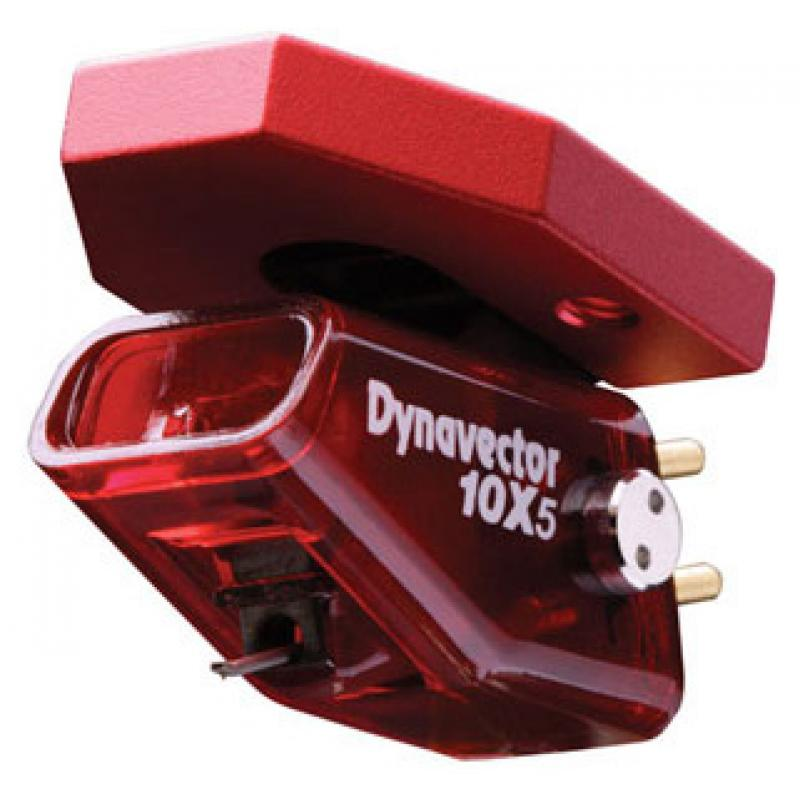 Dynavector DV10X5 Moving Coil Cartridge