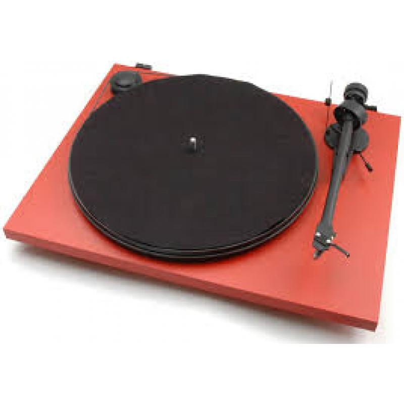 Project Essential II USB Turntable