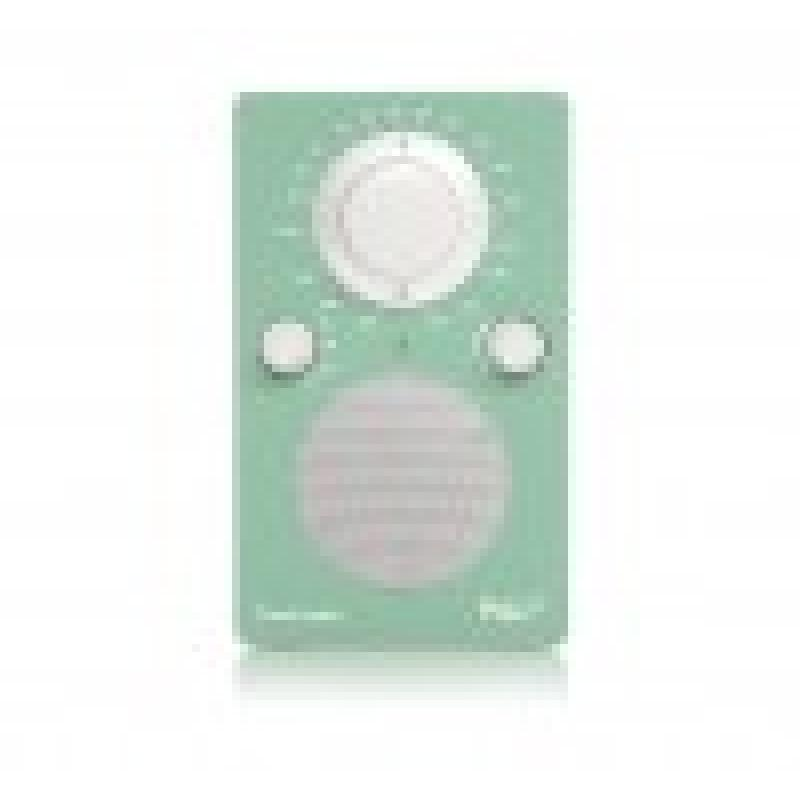 Tivoli Audio iPAL Portable AM/FM Bluetooth Radio (Limited Edition Lucite Green)