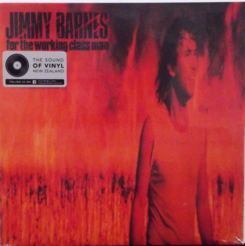 jimmy barnes the rhythm and the blues songs