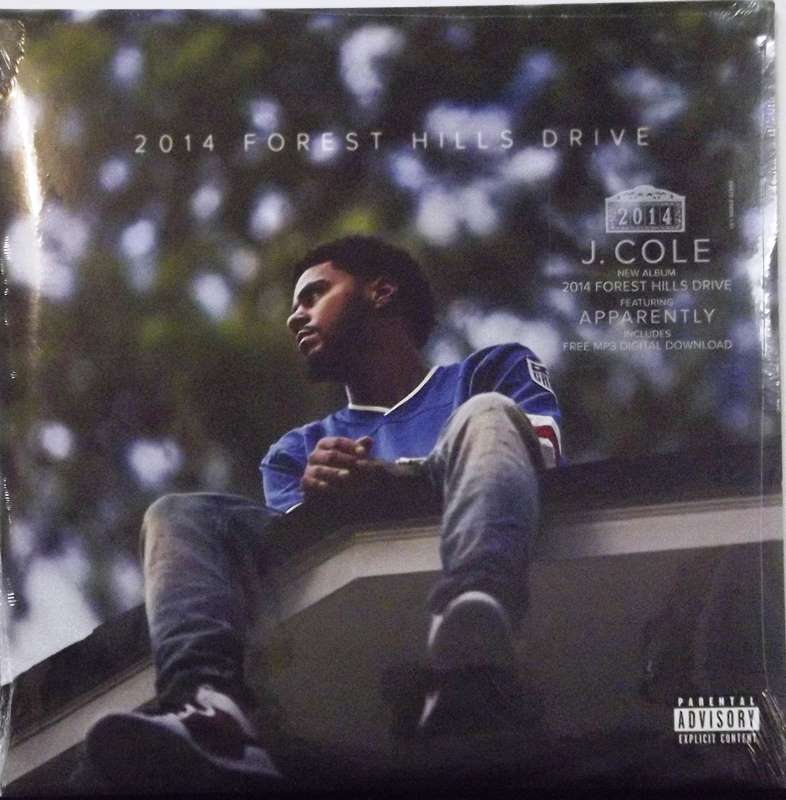 download j cole forest hills album mp3