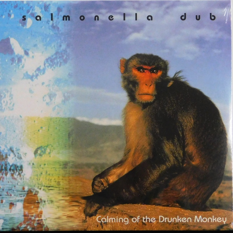 Calming Of The Drunken Monkey