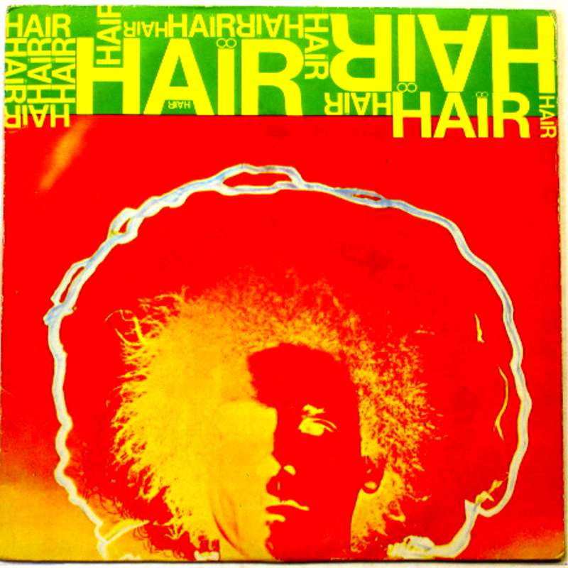 Hair (Original London Cast Recording)