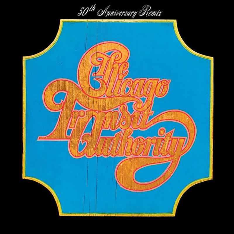 CHICAGO TRANSIT AUTHORITY 50th ANNIVERSARY REMIX