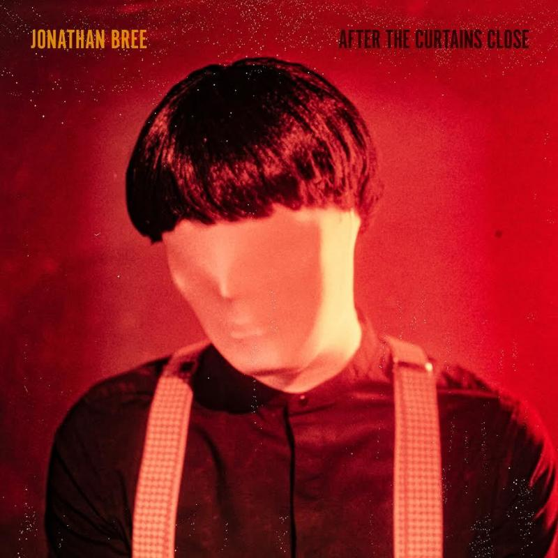After The Curtains Close (Red Vinyl)