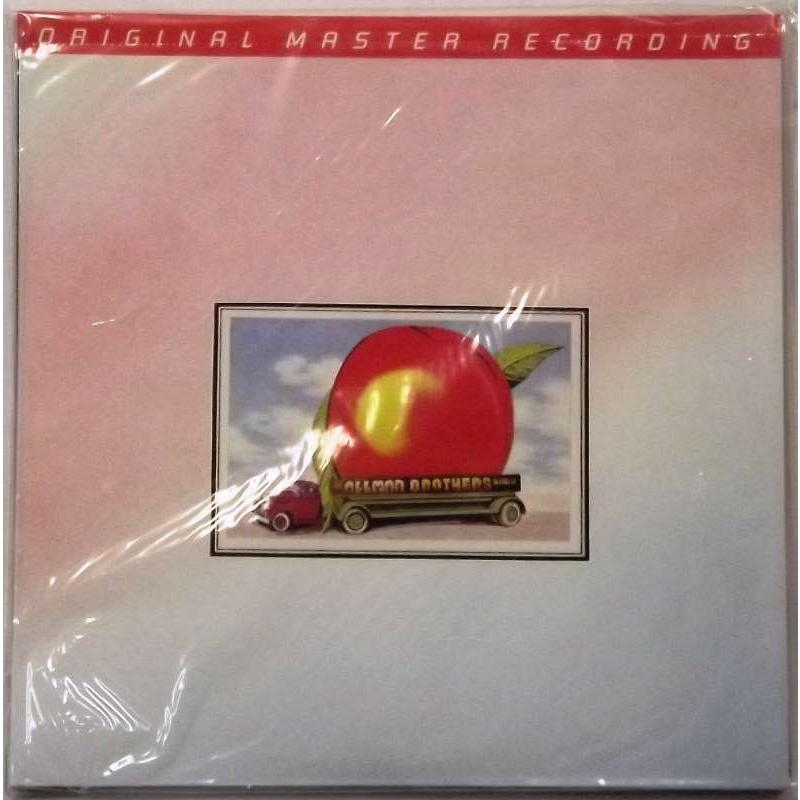 Eat A Peach (Mobile Fidelity Sound Lab Original Master Recording)