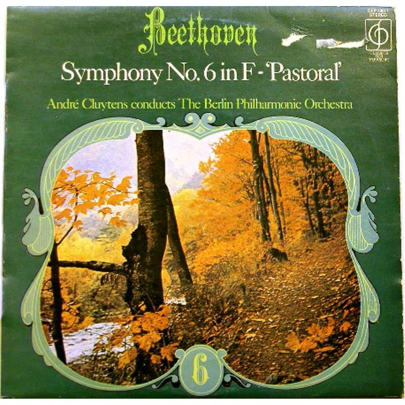 Symphony No. 6 in F (Pastoral)