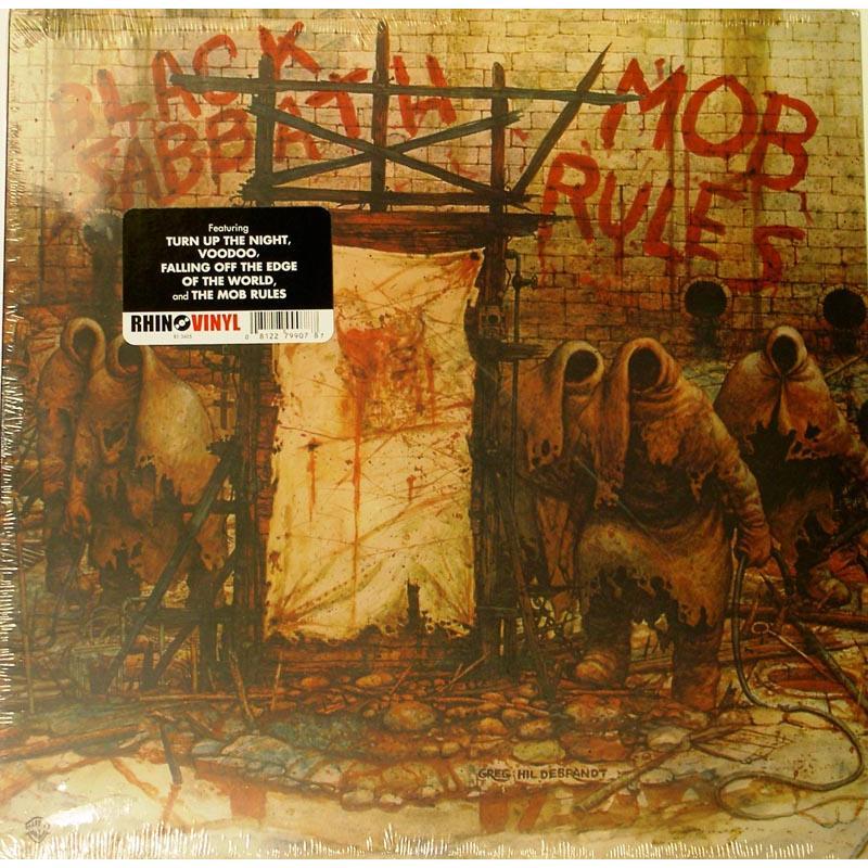 black sabbath mob rules mp3 free download