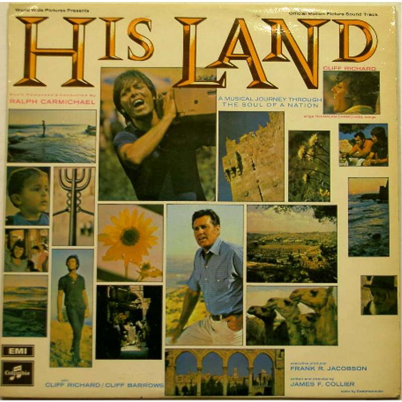 His Land (Original Soundtrack)