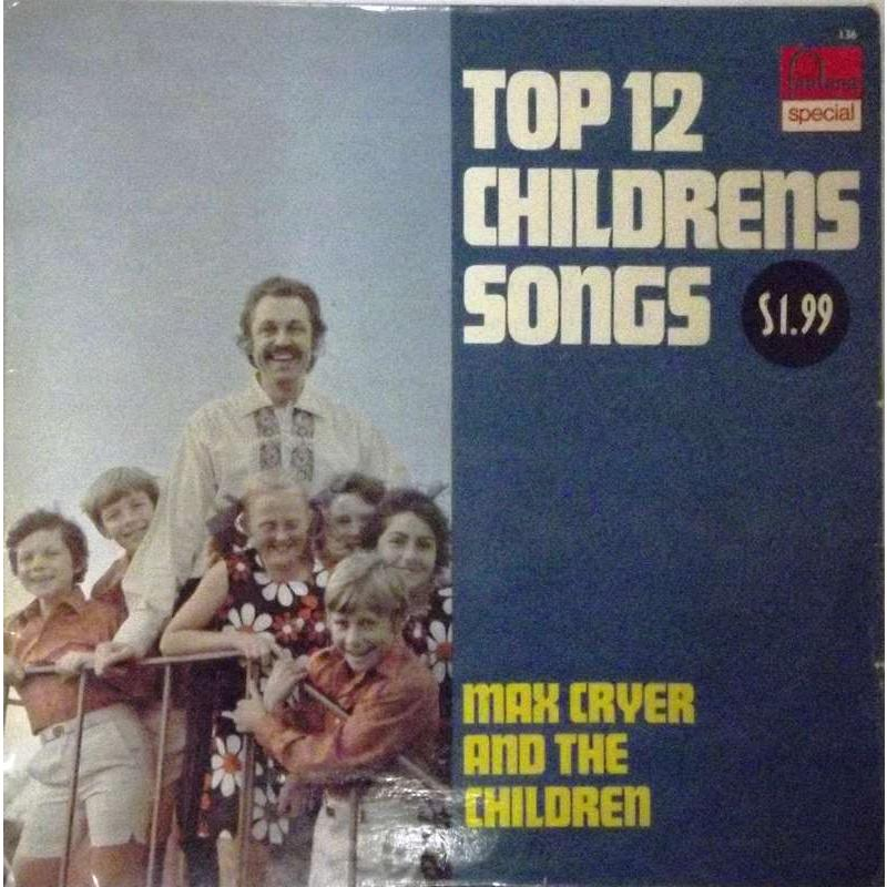 Top 12 Children's Songs