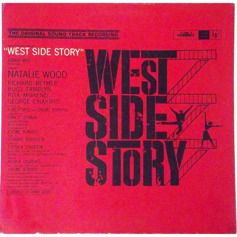 West Side Story (Original Sound Track Recording)