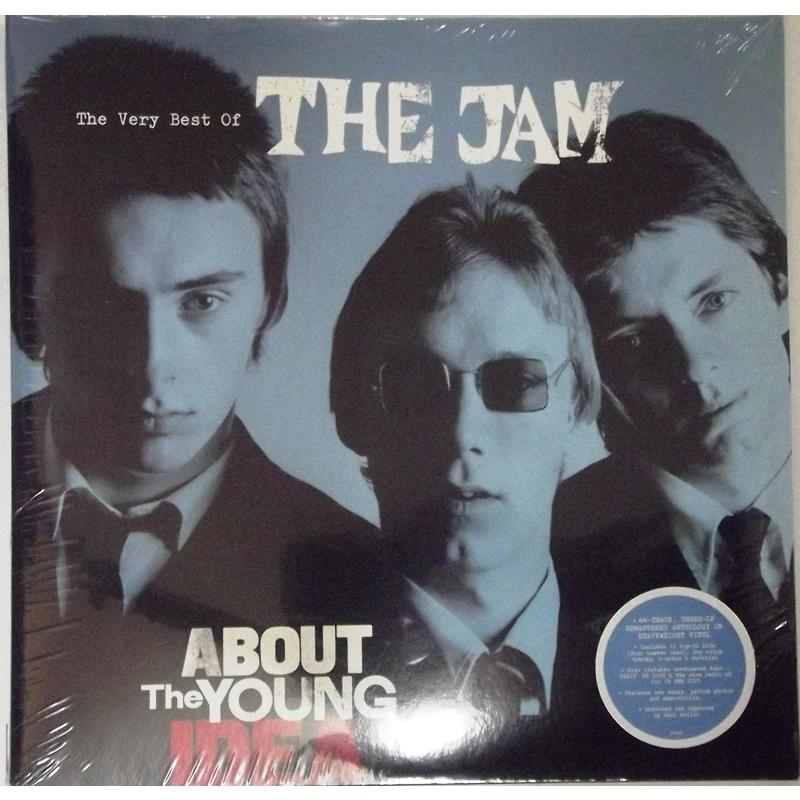 About The Young Idea - The Very Best of The Jam