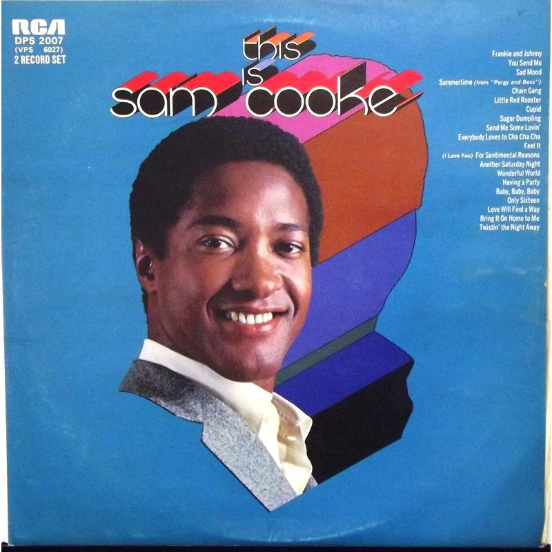 This Is Sam Cooke