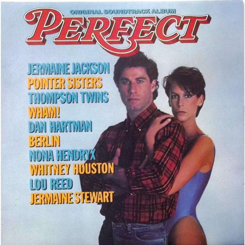 Perfect: Original Soundtrack Album